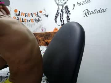 tayronw_97 record private show from Chaturbate.com