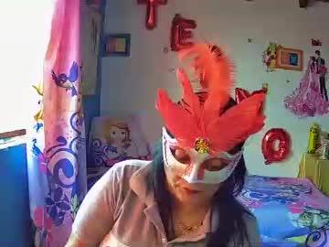 lanuevaveterana record webcam show from Chaturbate.com