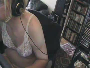 pantyvloletlace record show with cum