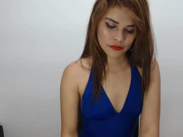 rousycute1 record blowjob video from Chaturbate.com