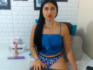 gabriela__betancourt webcam video from Chaturbate