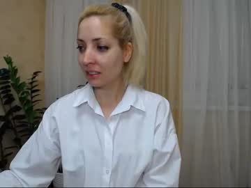 ohsweetmari record cam show from Chaturbate