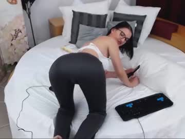 ambracutie record public show from Chaturbate