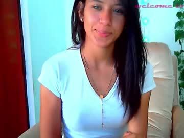 bunny_hot_ chaturbate private show video