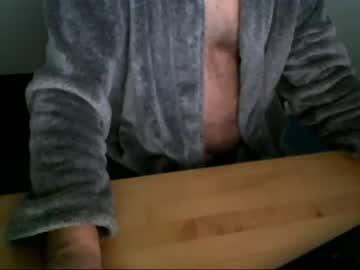 grandadfrog record video with dildo from Chaturbate.com