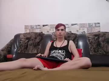 geoionut615 private show video from Chaturbate.com
