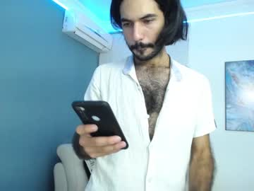 samael_sex record private show from Chaturbate