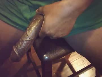 atruemeasured9inbarbados record private sex video from Chaturbate.com