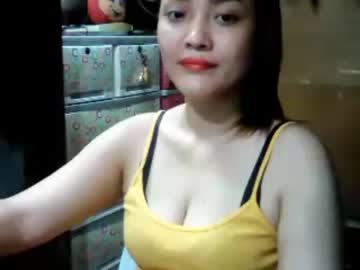 hairypinay23 private show from Chaturbate