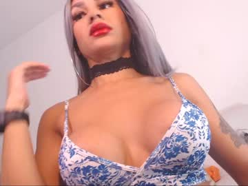 _juliana_star record video with toys from Chaturbate.com