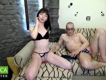 sexcouplework public show video