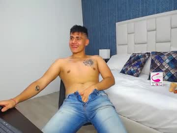 aaron_20br chaturbate private XXX show