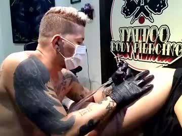latin_tattoo_guy chaturbate webcam show