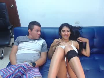 megan_tommy private show from Chaturbate.com