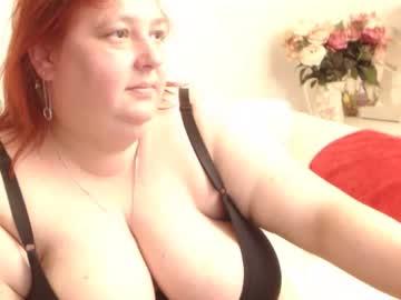 bigmama4u show with cum from Chaturbate