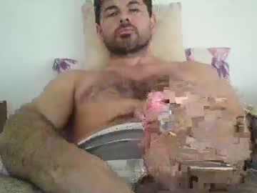 germanjackson87 chaturbate show with cum