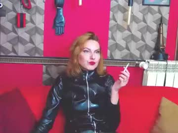 mistressevelyne private show from Chaturbate.com