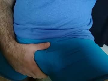 almondstosted record private show video from Chaturbate