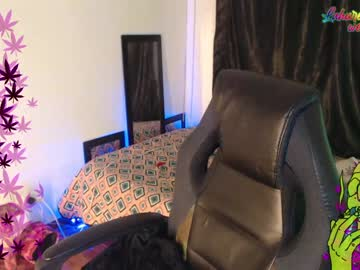 lahurent_weed420 show with cum from Chaturbate