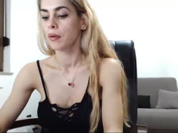 blonde4pasion show with toys from Chaturbate.com