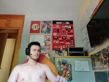 calientechi7 private webcam from Chaturbate