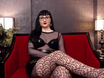 goddessisabelle record public show from Chaturbate.com