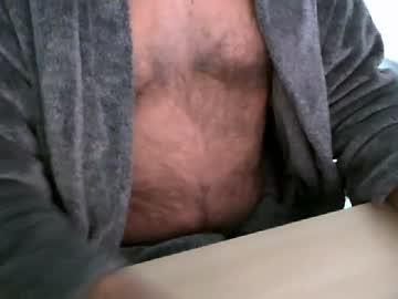 grandadfrog record blowjob video from Chaturbate.com