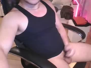 hotaleks webcam show from Chaturbate.com