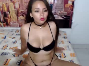 ani_niky19 blowjob video from Chaturbate.com