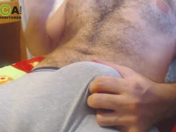 hardhairyb1g record blowjob show from Chaturbate