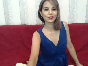 elizabethasian show with toys from Chaturbate