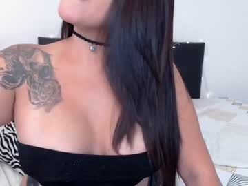 paulakross private show from Chaturbate