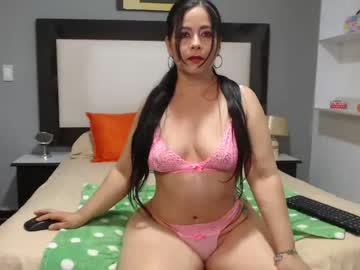 salomemejiia video with toys from Chaturbate.com