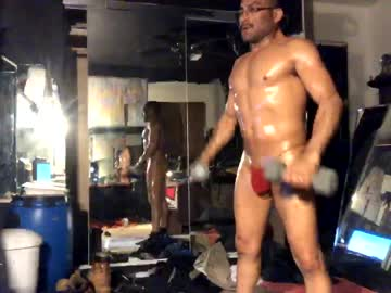 mgjuarez1134 private show from Chaturbate
