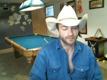 cowboy_n_angel video with toys from Chaturbate