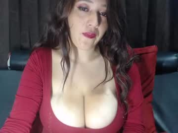 melany_issa record public show video from Chaturbate