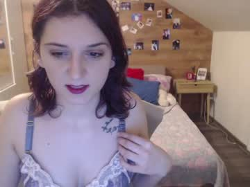 lovelynicolle18 record private show from Chaturbate