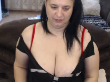hot_curvy record premium show video from Chaturbate