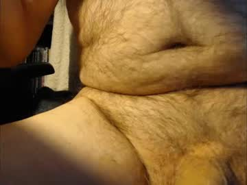 hornebear54 record private show from Chaturbate