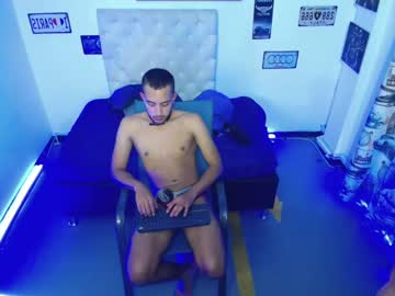 tian_summers private webcam from Chaturbate.com