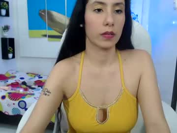 ximenatovar video with toys from Chaturbate
