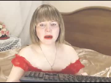 maturex_lady record blowjob show from Chaturbate