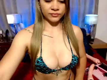 danielita4u record private sex show from Chaturbate.com