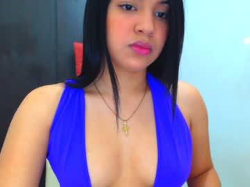 alice_evans18 record public webcam from Chaturbate