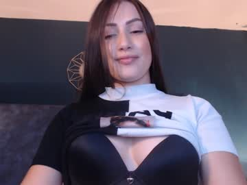 ameliabritte record public webcam video from Chaturbate.com