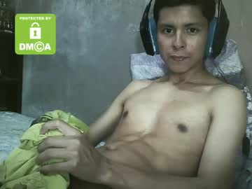 hot_paolol public webcam video from Chaturbate