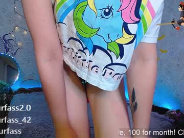 smurfass_42 record public webcam video
