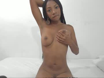 april_ebony18 chaturbate show with toys