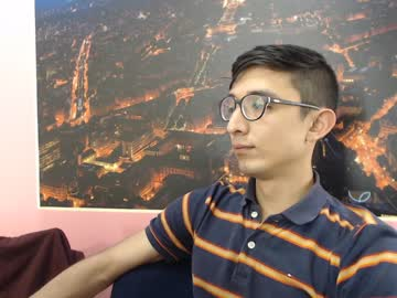 dereck_boy1 record show with cum from Chaturbate.com
