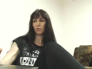 meganrocks public show from Chaturbate